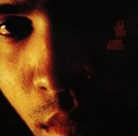 Lenny Kravitz - Let Love Rule  (1CD)