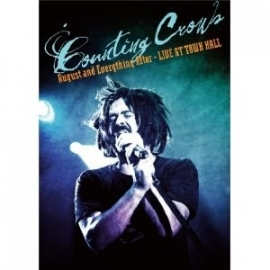 Counting Crows - August And Everything After `Live From Town Hall` (1DVD)