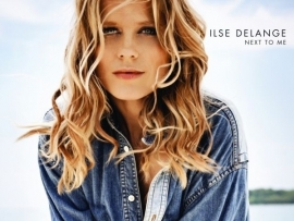 Ilse Delange - Next To Me  (1CD)