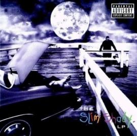 Eminem - The Slim Shady LP (1CD)
