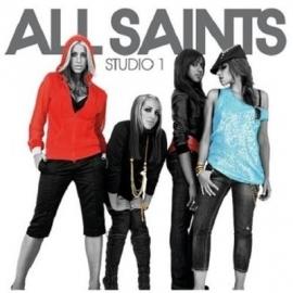 All Saints - Studio 1 (1CD+1DVD)