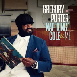 Gregory Porter - Nat King Cole & Me (1CD)