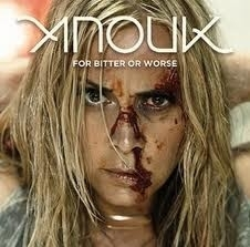Anouk - For bitter or worse  (1CD)