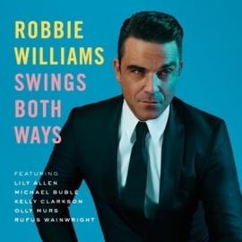 Robbie Williams - Swings Both Ways (1CD)