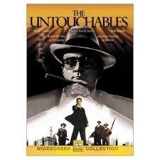 Movie - The Untouchables  (1DVD)
