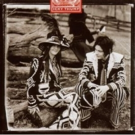 White Stripes - Icky thump (1CD)
