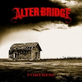 Alter Bridge - Fortress (1CD)
