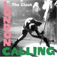 The Clash - London calling  (2LP)