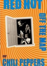 Red Hot Chili Peppers - Off the Map (1DVD)