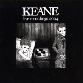 Keane - Live  (1CD)