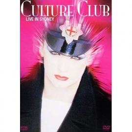 Culture Club - Live In Sydney  (1DVD)