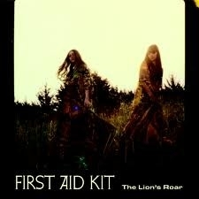 First Aid Kit - The Lions Roar (1CD)