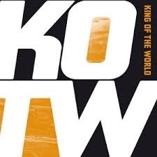 King of the World - KOTW (1CD)