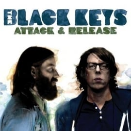 The Black Keys - Attack & Release (1CD)
