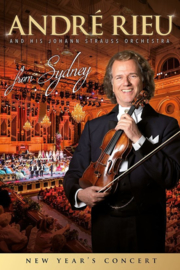 André Rieu - Christmas Down Under (1DVD)
