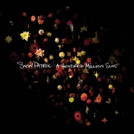Snow Patrol - A Hundred Million Suns  (1CD)