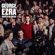 George Ezra - Wanted on Voyage (1CD)