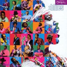 Jimi Hendrix - Blues  (1CD+1DVD)