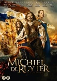 Movie - Michiel de Ruyter (1DVD+1CD)