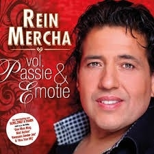 Rein Mercha - Vol Passie & Emotie (1CD)