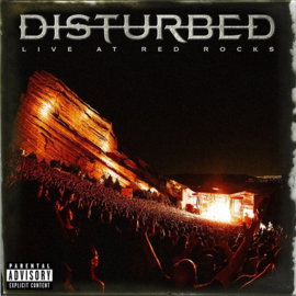 Disturbed - Live at Red Rocks (1CD)