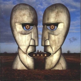 Pink Floyd - The Division Bell (1CD)
