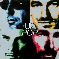U2 - Pop (1CD)
