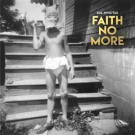 Faith No More - Sol Invictus (1CD)