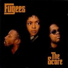Fugees - The score  (2LP)