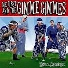 Me First & The Gimme Gimmes - Sing In Japanese (1CD)