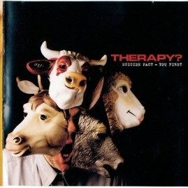 Therapy - Suicide Pact (1CD)