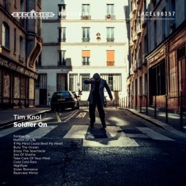 Tim Knol - Soldier On (1CD)