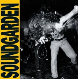 Soundgarden - Louder Than Love  (1CD)