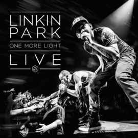 Linkin Park - One More Light Live (1CD)