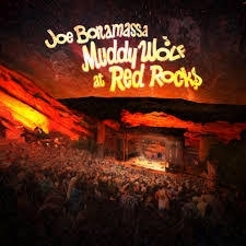 Joe Bonamassa - Muddy Wolf At Red Rocks (3LP)