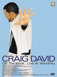 Craig David - Off The Hook: Live At Wembley  (1DVD)