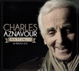 Charles Aznavour - Collected (3CD)