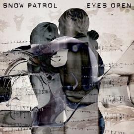 Snow Patrol - Eyes Open (1CD)