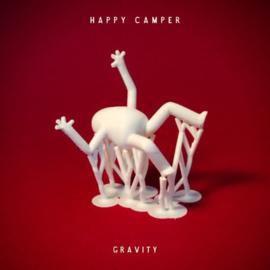 Happy Camper - Gravity (1CD)