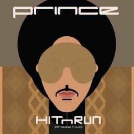 Prince - HITNRUN Phase Two (1CD)