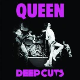 Queen - Deep Cuts 1 (1CD)