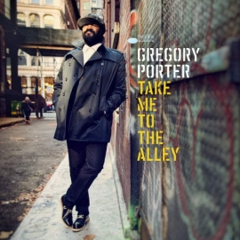 Gregory Porter - Take Me To The Alley (1CD)