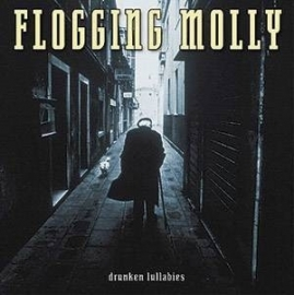 Flogging Molly - Drunken Lullabies (1CD)