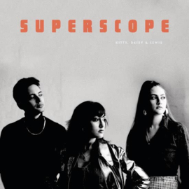Kitty, Daisy & Lewis - Superscope (1CD)