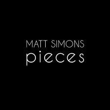 Matt Simons - Pieces (1CD)
