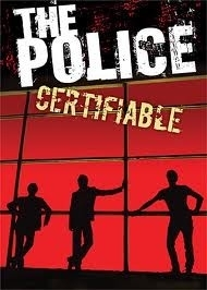 The Police - Certifiable (2DVD+2CD)