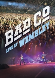 Bad Company - Live at Wembley  (1DVD)