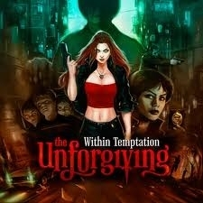 Within Temptation - The Unforgiving  (1CD)