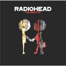 Radiohead - Best of  (1CD)