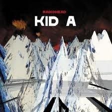 Radiohead - Kid A  (2CD)